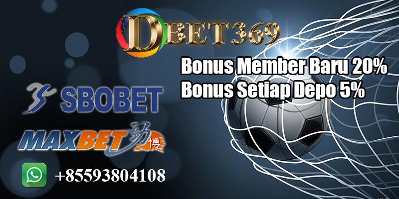 Promo Bonus Deposit Harian 5% Setiap Deposit1