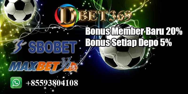 Promo Bonus Member baru 20%1