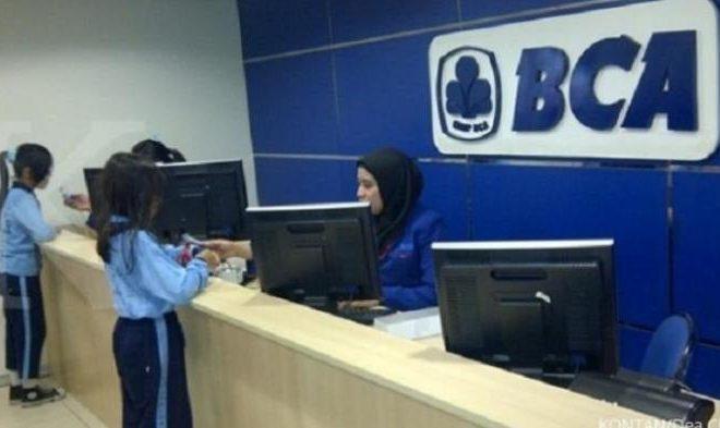Agen SBOBET Bank BCA Online 24 Jam Terbaik