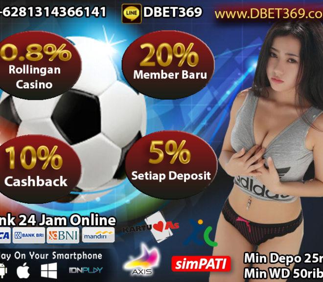 DBET369 Pengertian Bermain 1×2 Dalam Judi Bola Online