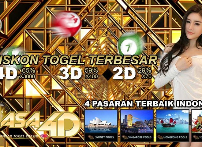 Bandar Togel Terpercaya Online 24 Jam Nonstop
