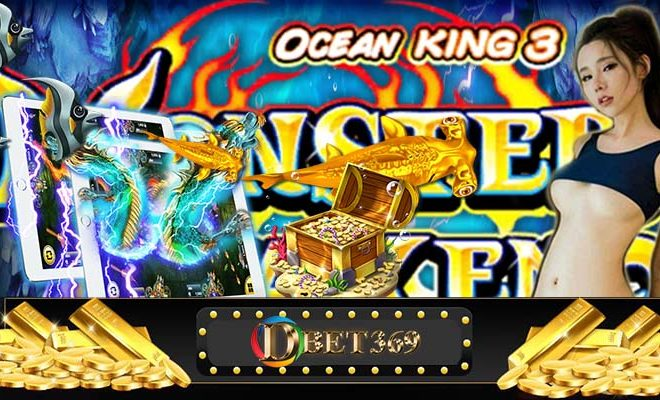 DBET369 Situs Slot Terbaik Transaksi Bank 24 Jam