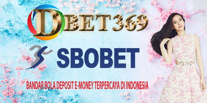 Bandar Bola Deposit E-Money Terpercaya Di Indonesia