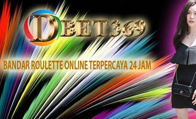 Bandar Roulette Online Terpercaya 24 Jam Di Indonesia