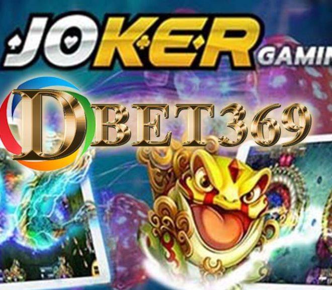 Bandar Joker123 Online Terpercaya Di Indonesia