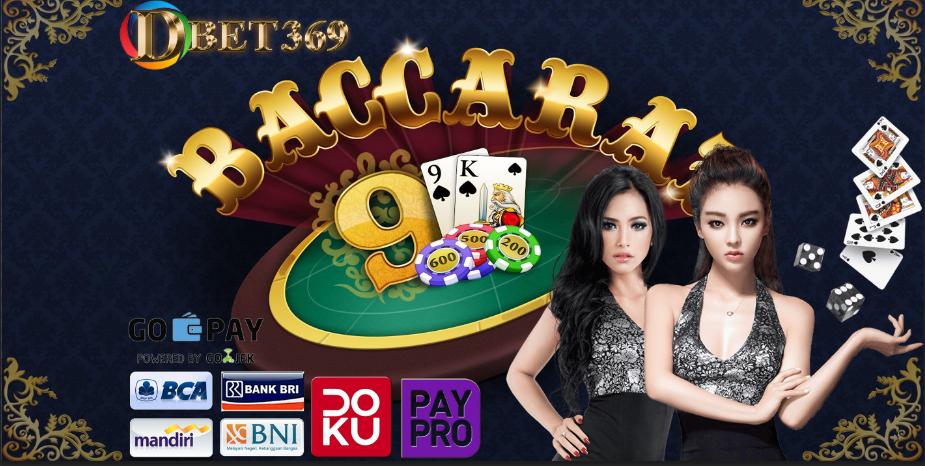 Baccarat Online 24 Jam Terpercaya Di Indonesia