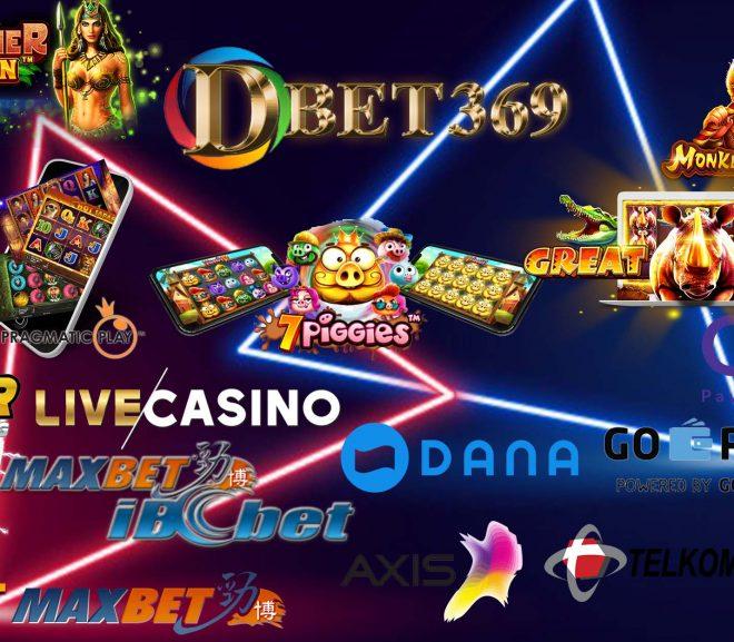 Situs Slot Terpercaya