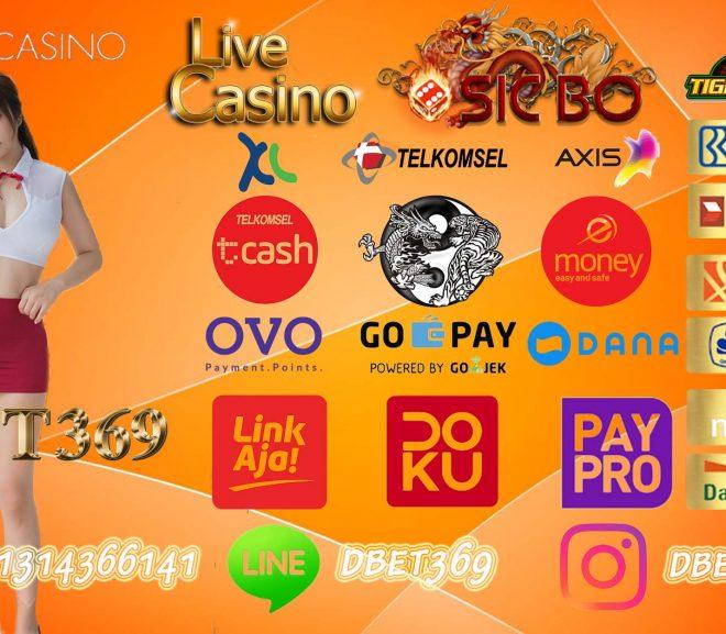 Bandar Bola Online Deposit Gopay / GoJek 24 Jam