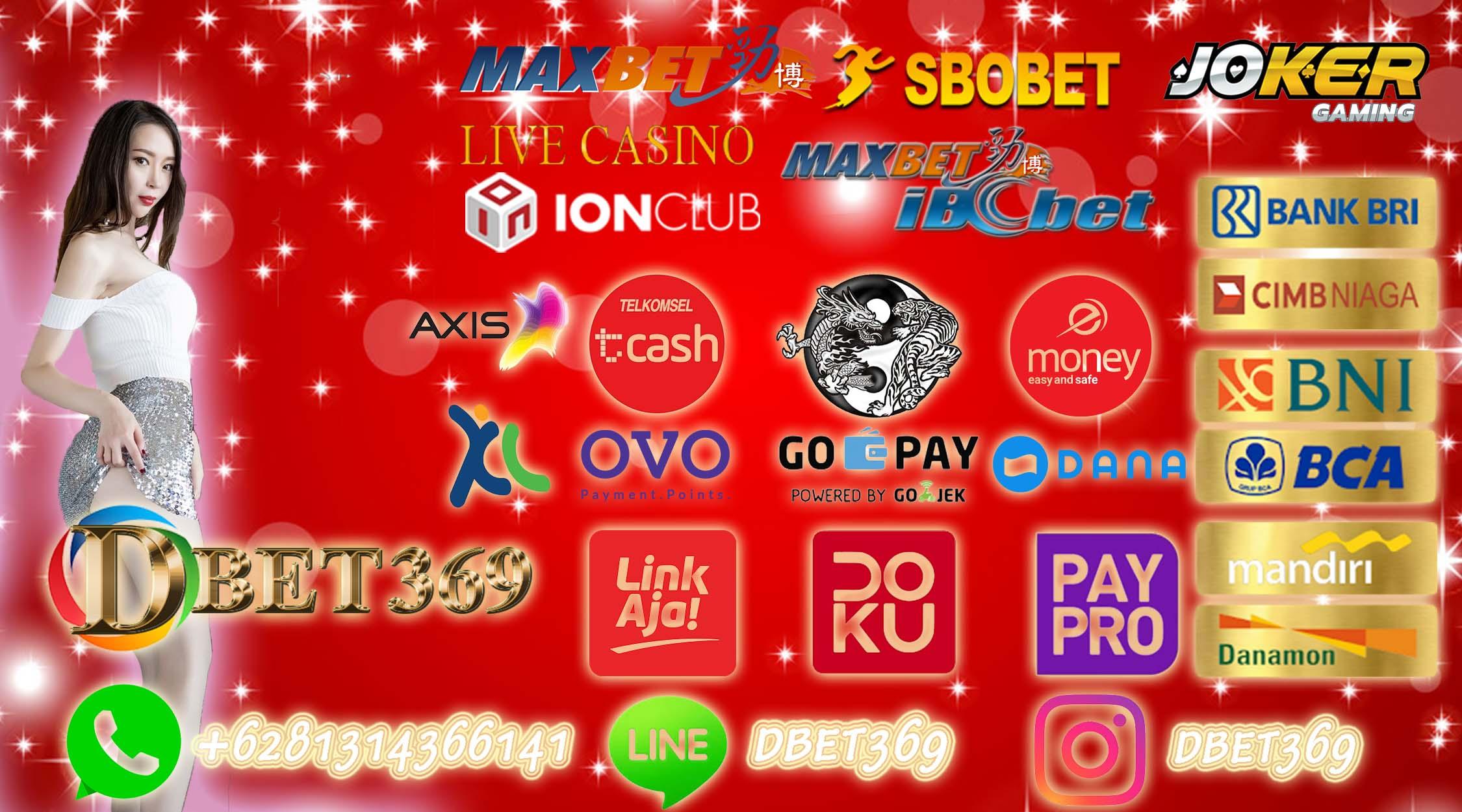 agen resmi ion casino Tepercaya Di Indonesia