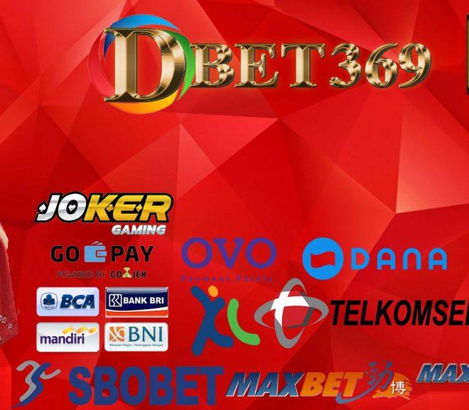 DBET369 Situs Bola Online Transaksi 24 Jam Di Indonesia