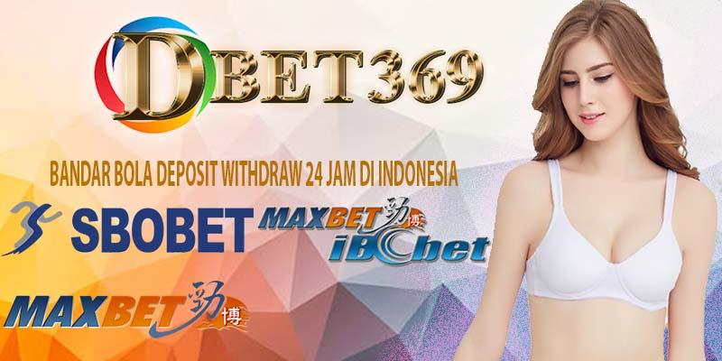Dbet369 Situs Maxbet Ibc Online 24 Jam Terpercaya
