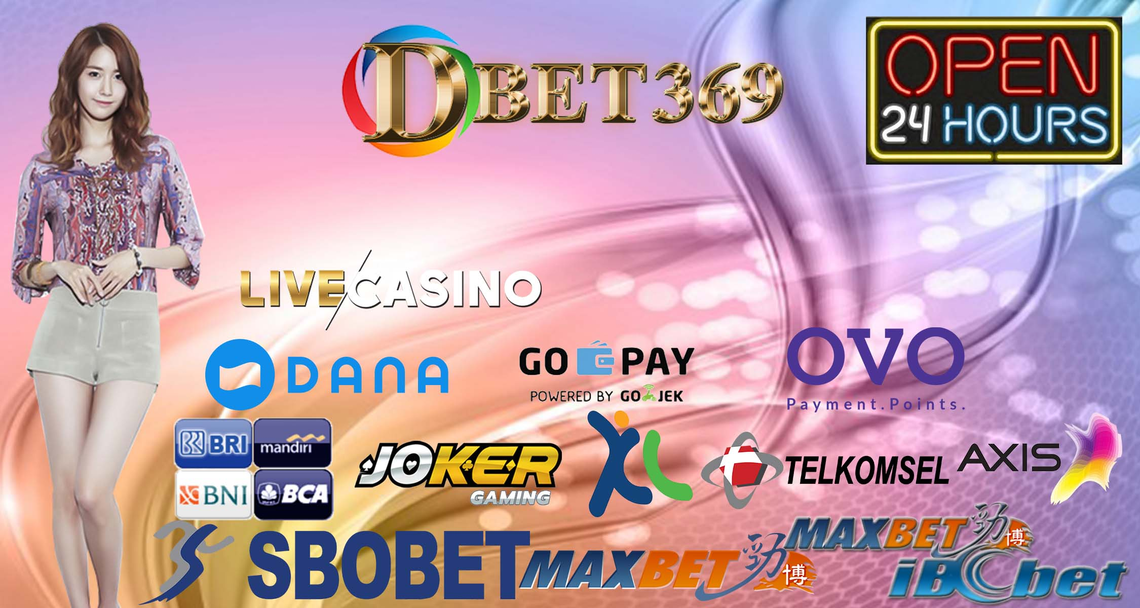 DBET369 Agen Slot Online Android Di Indonesia