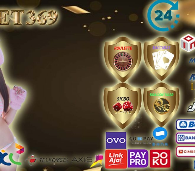 Situs Slot Deposit Bni