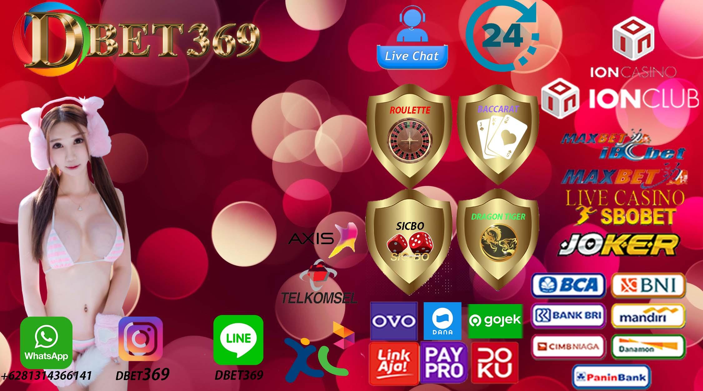 Situs Ibcbet Deposit Mandiri Online 24 Jam