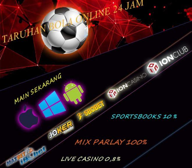 Slot Online Pakai Pulsa Online 24 Jam