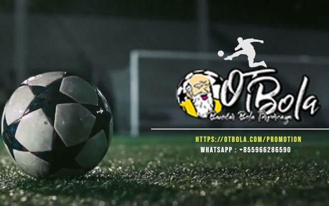 Situs Judi Bola Terlengkap